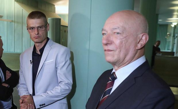Ćwiąkalski: Tomasz Komenda opowiadał, że był bity przez współwięźniów. Służba odwracała głowę