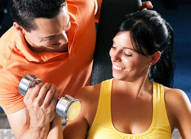 Ćwiczenia fizyczne mogą być źródłem przyjemności seksualnej /© Panthermedia