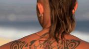 Ćwiczysz? Sprawdź, jak tatuaże zmieniają pracę twojej skóry
