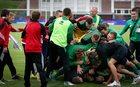 Ćwierćfinał Pucharu Polski. W Jastrzębiu liczą na kolejną niespodziankę