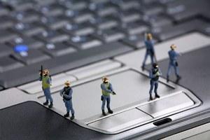 CyberPol - policjanci szkolą się z cyberbezpieczeństwa