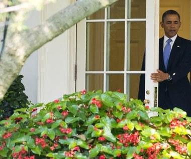 Cyberprzestępcy przeprowadzili atak na Biały Dom