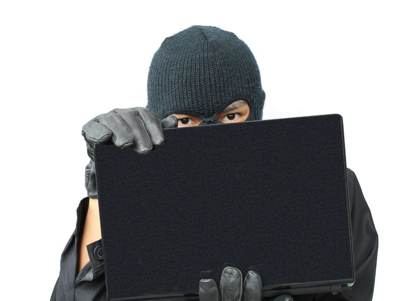 Cyberprzestępcy tworzą coraz lepiej zorganizowane struktury finansowe /123RF/PICSEL