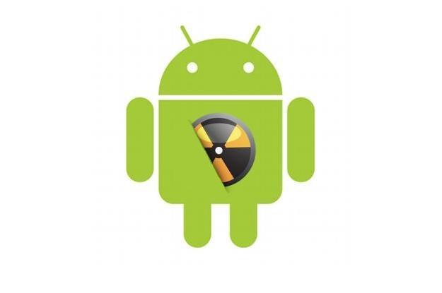 Cyberprzestępcy wprost pokochali system Android /materiały prasowe