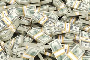 Cyberprzestępcy zarobili 325 mln dolarów