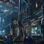 Cyberpunk 2077 pozwoli stworzyć własną postać