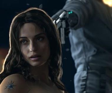 Cyberpunk 2077 przedstawi wydarzenia z perspektywy pierwszej osoby?