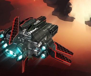 Cyberpunk - pierwsza duża aktualizacja gry Galactic Junk League