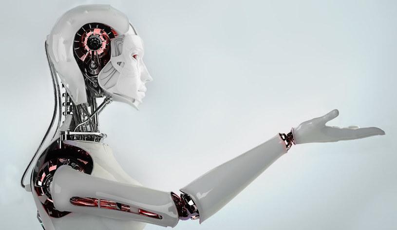 Cyborgizacja to kolejny etap ewolucji /123RF/PICSEL