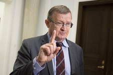 Cymański: Udział w wyborach Trzaskowskiego czy Jakiego to zaszczyt