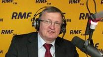 Cymański w Porannej rozmowie RMF (01.06.17)