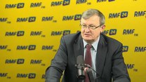 Cymański w Porannej rozmowie RMF (13.12.17)