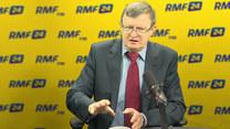 Cymański w Porannej rozmowie RMF (22.03.18)
