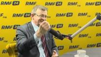 Cymański w Porannej rozmowie RMF (28.02.17)