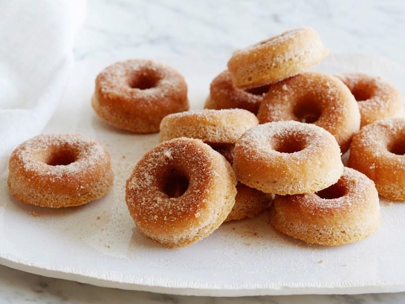 How To Make Cake Doughnuts Without A Doughnut Pan