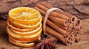 Cynamonowe herbatniczki po staropolsku