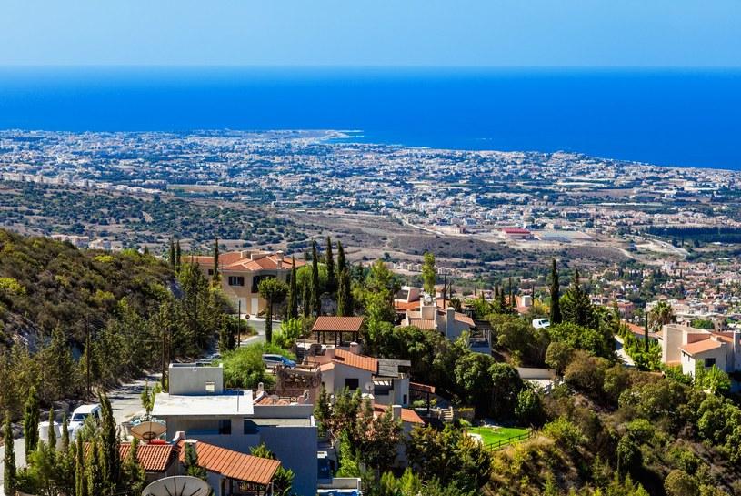 Cypr jest niewielką wyspą, od jesieni będzie podzielony na dwie strefy czasowe (fot. ilustracyjna) /123RF/PICSEL
