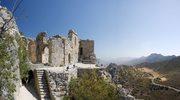 Cypr Północny - raj, którego nie ma na mapie