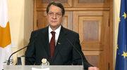 Cypr: Prezydent o 25 procent obniża swoje wynagrodzenie