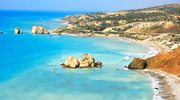 Cypr. Tam, gdzie  narodziła się Afrodyta