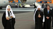 Cyryl, patriarcha moskiewski i całej Rusi, dotarł na Kubę