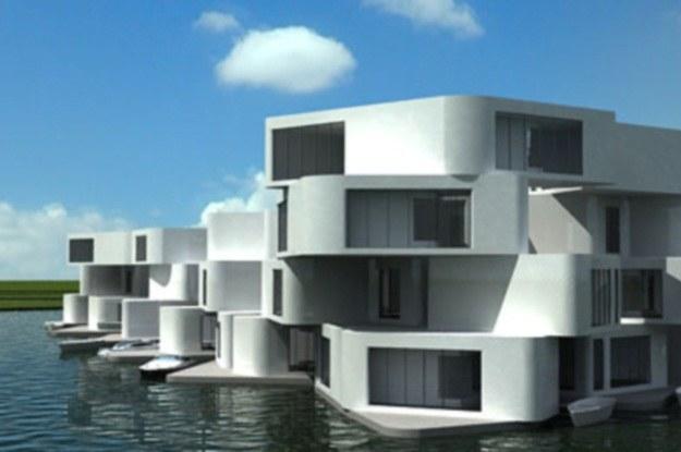 Cytadela zostanie ukończona już w 2014 r. (Fot. Waterstudio) /Internet