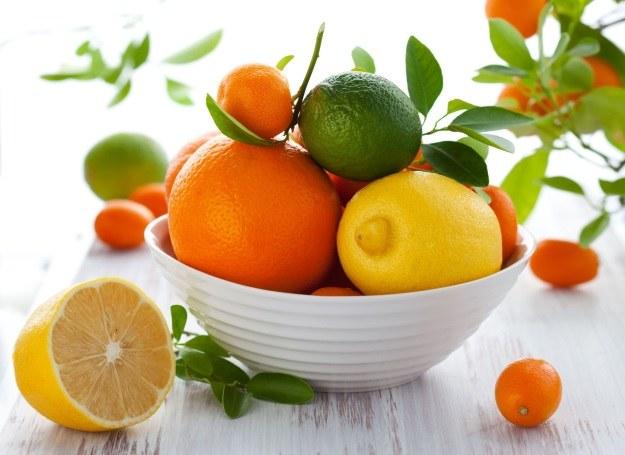 Cytrusy - bogactwo smaków i witamin /©123RF/PICSEL