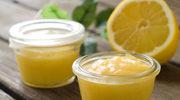 Cytrynowe desery