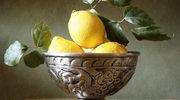 Cytrynowy raj
