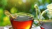 Czarna herbata - sięgnijmy po nią jesienią