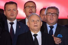 """Czarnecki: PiS powinien być jak """"żona Cezara poza podejrzeniami"""""""