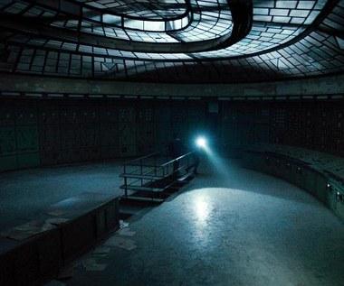 """Czarnobyl. Reaktor strachu"""
