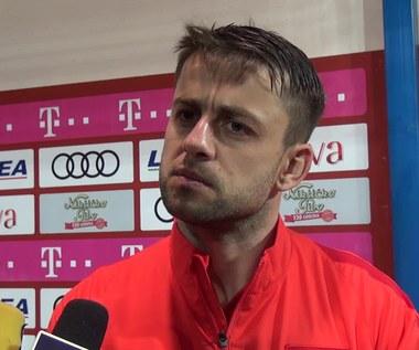 Czarnogóra - Polska 1-2. Łukasz Fabiański o meczu. Wideo