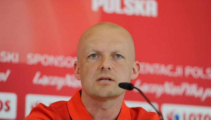 Czarnogóra – Polska. Małowiejski: Rywale wykazują się wielką walecznością