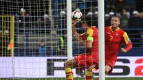 Czarnogórskie media po meczu z Polską. Wideo