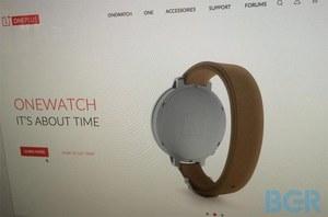 """Czas na """"perfekcyjnego smartwatcha"""" OnePlus?"""