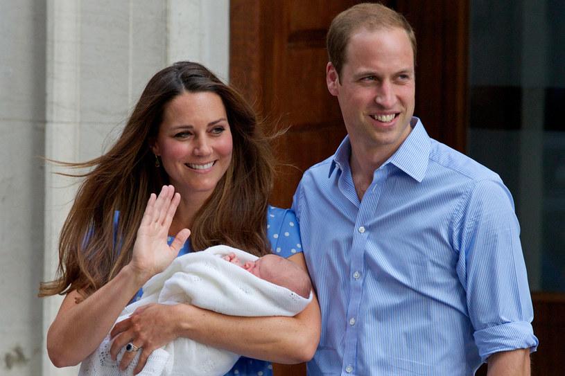 Czas pokaże, czy dziecko Kate i Williama odziedziczy po ojcu miłość do Afryki /AFP