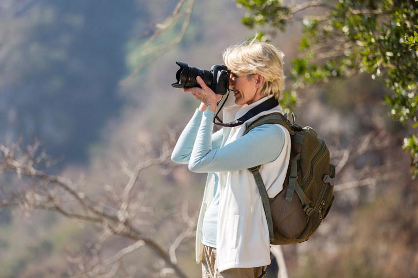 Czas wolny kobiet 50+ /©123RF/PICSEL
