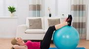 Czas wzmocnić  mięśnie brzucha