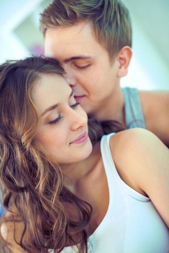 Czasami na miłość trzeba czekać bardzo długo /©123RF/PICSEL