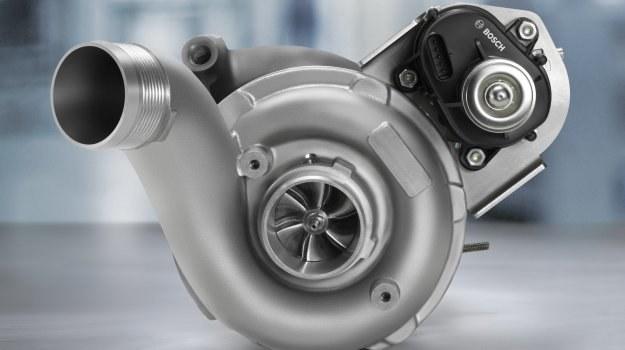 Czasem części używane kosztują więcej niż nowe lub niż wynosi koszt ich fachowej regeneracji z gwarancją. /Motor