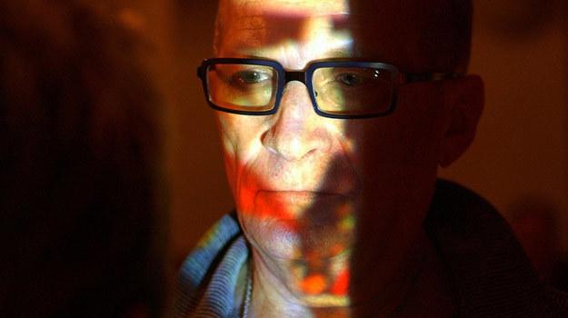 - Czasem, kiedy się budzę, przez moment nie jestem pewien, kim jestem - fot. Wojciech Druszcz /Reporter