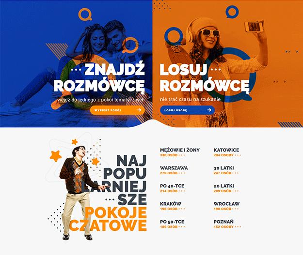 CZATeria /INTERIA.PL