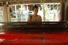 Czego brakuje prząśniczkom z Birmy