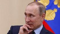 Czego panicznie boi się Władimir Putin?