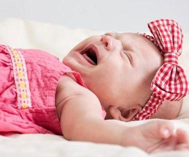 Czego potrzebuje płaczliwy maluszek?