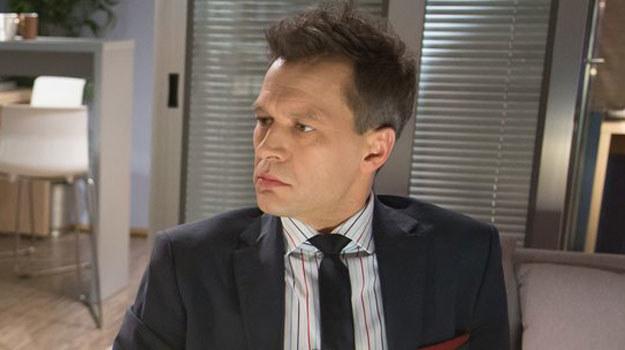 Czeka nas pożegnanie z dr. Falkowiczem? /www.nadobre.tvp.pl/