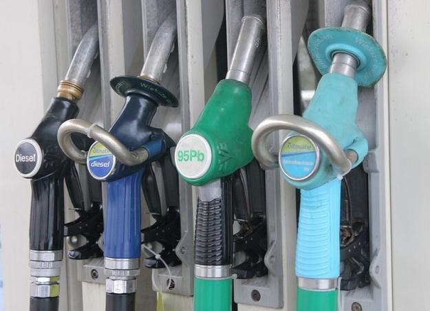 Czeka nas seria podwyżek cen paliw / Fot: Damian Klamka /Reporter