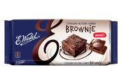 Czekolada o smaku brownie