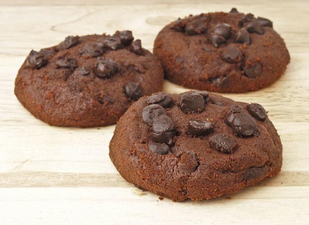Czekoladowe ciasteczka /©123RF/PICSEL